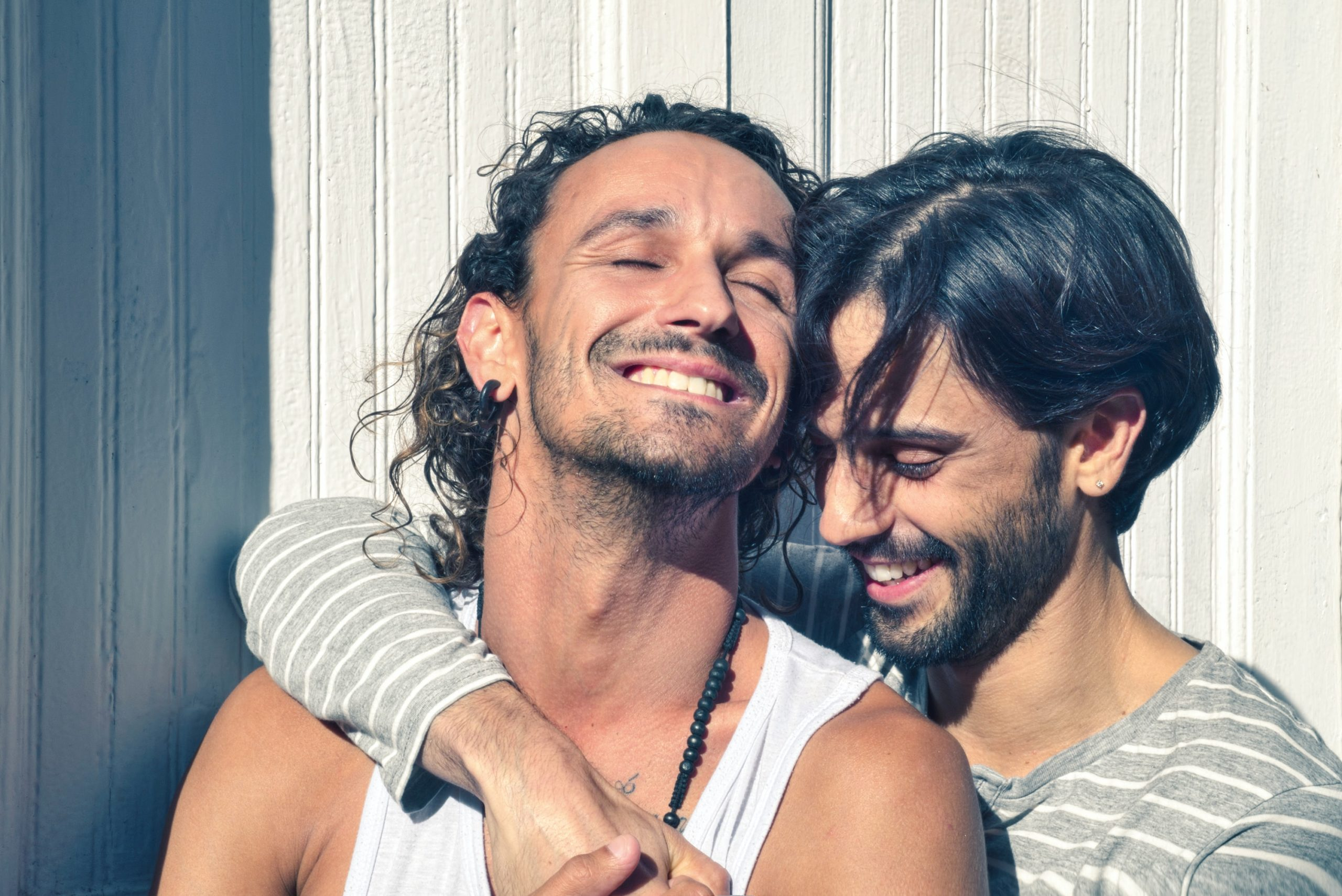 What same-sex couples can teach straight couples