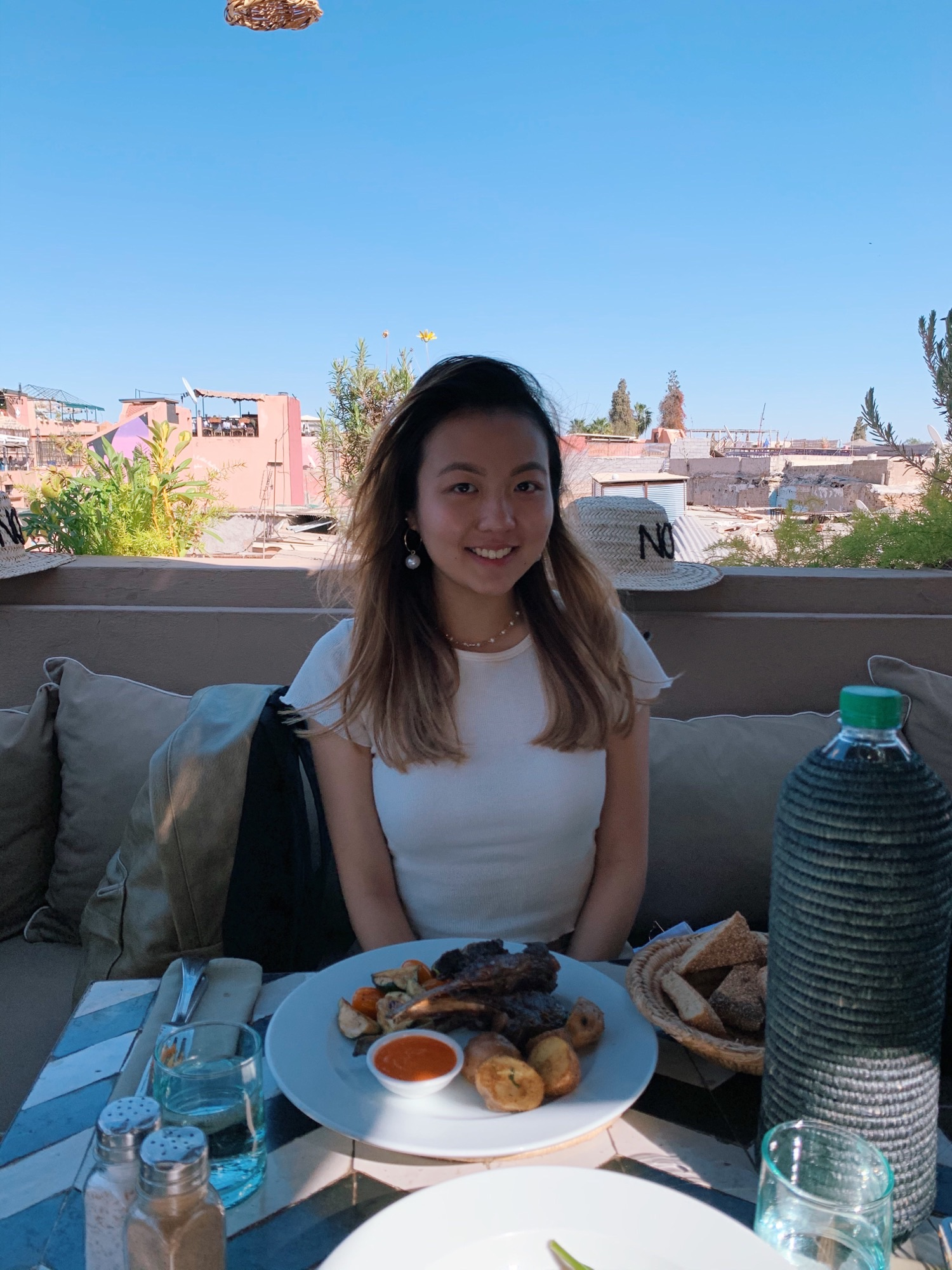 My University Experience as a Student from Hong Kong
